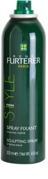 Rene Furterer Style Finish pršilo za oblikovanje las z močnim utrjevanjem