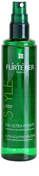 Rene Furterer Style Finish concentrado modelador  para fixação e brilho