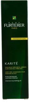 Rene Furterer Karité óleo para cabelo seco a danificado