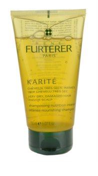 Rene Furterer Karité tápláló sampon száraz és sérült hajra