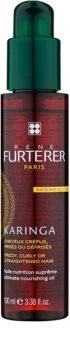 Rene Furterer Karinga odżywczy olej do włosów kręconych i falistych