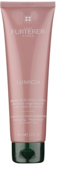 Rene Furterer Lumicia Brightening Conditioner for Glossy Hair that's Easy to Comb