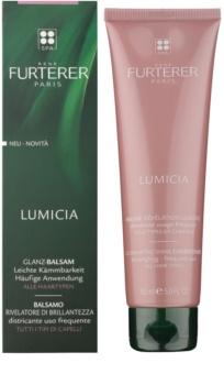 Rene Furterer Lumicia rozjasňující kondicionér pro lesk a snadné rozčesávání vlasů