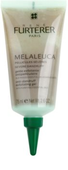 Rene Furterer Melaleuca exfoliačný gél proti lupinám