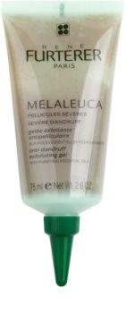 Rene Furterer Melaleuca gel exfoliant anti-pelliculaire