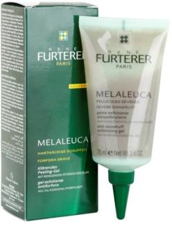 Rene Furterer Melaleuca exfoliační gel proti lupům