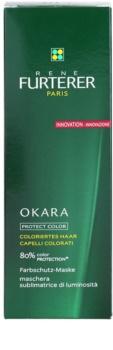 Rene Furterer Okara Protect Color maska pro barvené vlasy