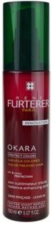 Rene Furterer Okara Protect Color condicionador sem enxaguar para cabelo pintado