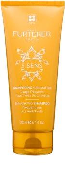 Rene Furterer 5 Sens posilňujúci šampón