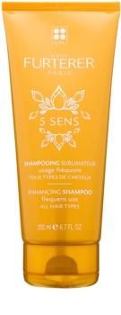 Rene Furterer 5 Sens šampon za okrepitev las