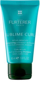 Rene Furterer Sublime Curl szampon utrwalający naturalne fale