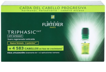 Rene Furterer Triphasic vht+ regeneračná kúra proti padaniu vlasov