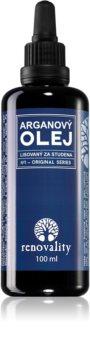 Renovality Original Series арганова олійка холодного віджиму