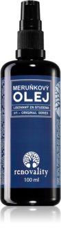 Renovality Original Series olejek morelowy tłoczony na zimno