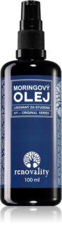 Renovality Original Series hladno stiskano olje moringe