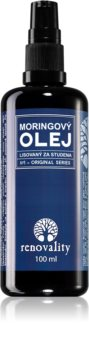 Renovality Original Series moringa-olie koudgeperst