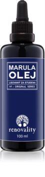Renovality Original Series huile de marula