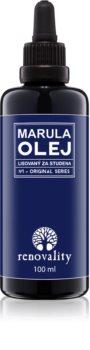 Renovality Original Series Marula Oil