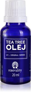 Renovality Original Series ulei din arbore de ceai