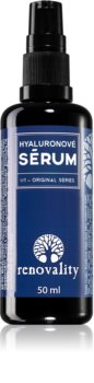 Renovality Original Series Hyaluronic Serum