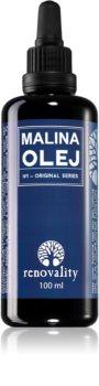 Renovality Original Series óleo de framboesa