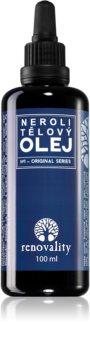 Renovality Original Series olje za telo Neroli