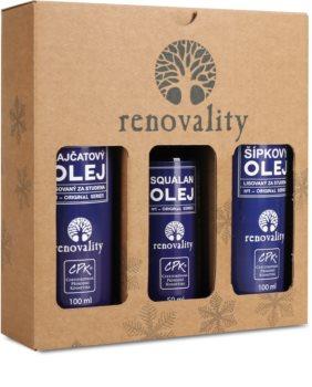 Renovality Original Series kit di cosmetici VI.