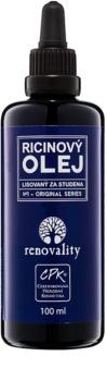 Renovality Original Series o óleo de rícino prenssado a frio