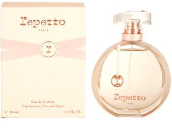Repetto Repetto Eau de Toilette für Damen 80 ml