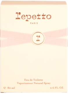 Repetto Repetto eau de toilette pour femme 80 ml