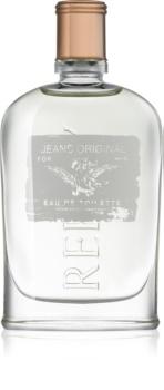 Replay Jeans Original! For Him eau de toilette para hombre