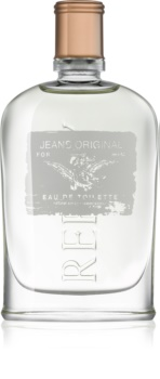 Replay Jeans Original! For Him eau de toilette pour homme 50 ml