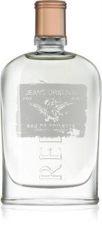 Replay Jeans Original! For Him eau de toilette pour homme 75 ml