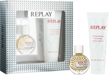Replay for Her Gift Set I.