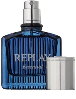 Replay Essential toaletní voda pro muže 30 ml