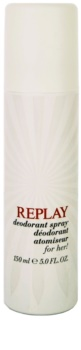 Replay for Her Deo Spray for Women 150 ml