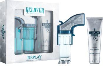 Replay Relover coffret cadeau I.