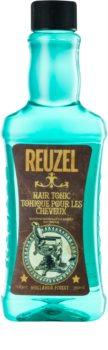 Reuzel Hair lotion tonique définition et forme