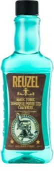 Reuzel Hair tonikum pre definíciu a tvar