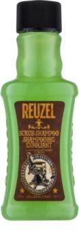 Reuzel Hair shampoing
