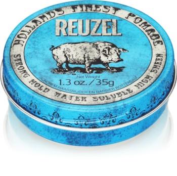 Reuzel Hollands Finest Pomade Strong Hold Strong Hold High Sheen Pomade