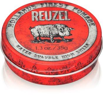 Reuzel Red hajpomádé magasfényű