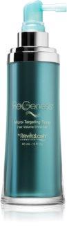RevitaLash ReGenesis Hair Volume Enhancer regeneráló ápolás a sérült, töredezett hajra