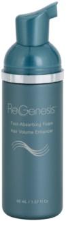 RevitaLash ReGenesis Hair Volume Enhancer espuma para o fortalecimento e volume do cabelo