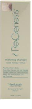 RevitaLash ReGenesis Scalp Therapy Formula champú redensificante para cabello débil