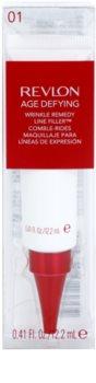 Revlon Cosmetics Age Defying Anti-Falten Creme
