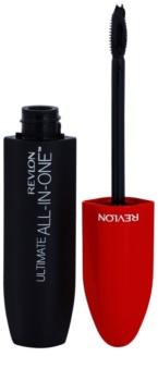 Revlon Cosmetics Ultimate All-In-One™ řasenka pro objem, délku a oddělení řas