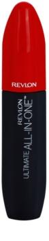 Revlon Cosmetics Ultimate All-In-One™ riasenka pre objem, dĺžku a oddelenie rias