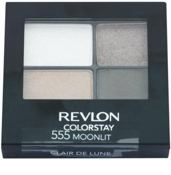 Revlon Cosmetics ColorStay™ 16-Hour očné tiene