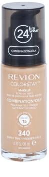 Revlon Cosmetics ColorStay™ fond de teint matifiant longue tenue SPF 15